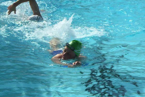 Pour certains, la piscine est un besoin essentiel pour maintenir la forme