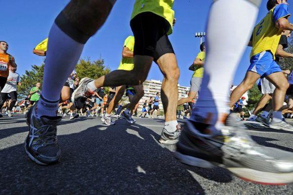 Suivez la course Marseille-Cassis sur France 3 Provence-Alpes et sur notre site.