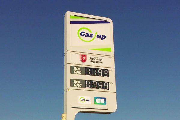 Un prix du carburant au kilo, il va falloir changer ses habitudes...