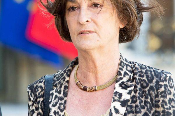 Marie-Françoise Bechtel, ancienne directrice de l'ENA