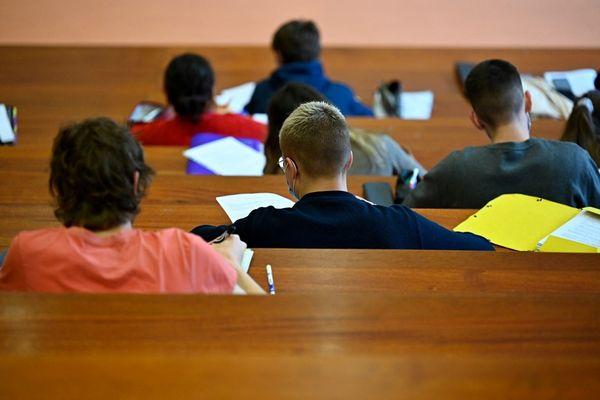 Neuf places supplémentaires au concours d'entrée en deuxième année d'études de santé ont été accordées à l'Université de Corse.
