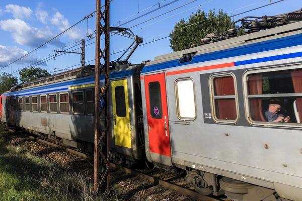 Le public est invité à s'exprimer sur l'amélioration de la ligne Toulouse-Auch