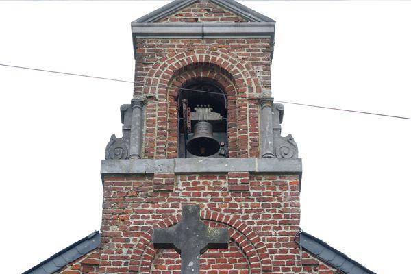La chapelle Notre Dame des Haies