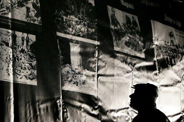 ILLUSTRATION - La reconnaissance du génocide arménien