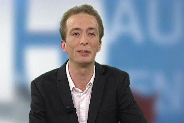 David Wentzel