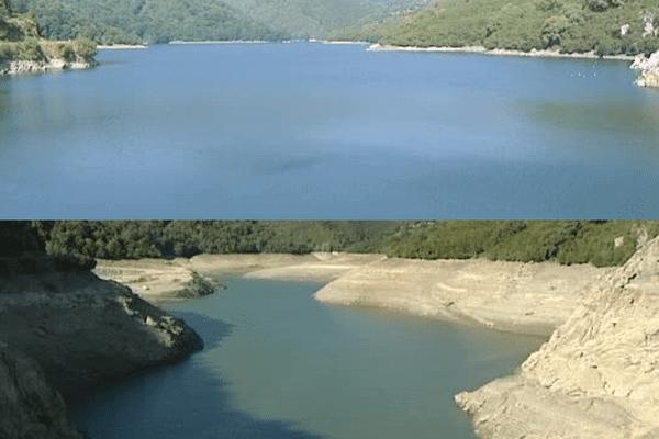 Les Assises de l'eau qui se sont tenues le 5 juin 2015 à Corte ont permis de dresser un état des lieux des réserves d'eau en Corse