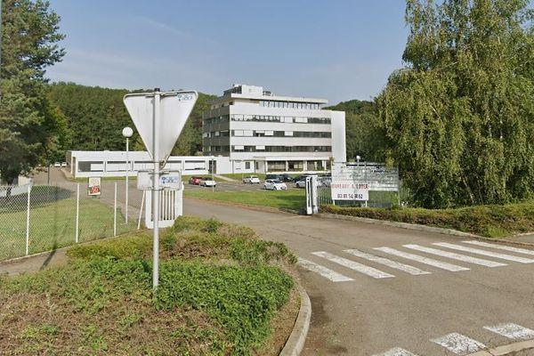 Dellalui et Overall, deux sociétés textiles changent de main. 18 licenciements sont prévus à Chatillon-le-Duc près de Besançon.