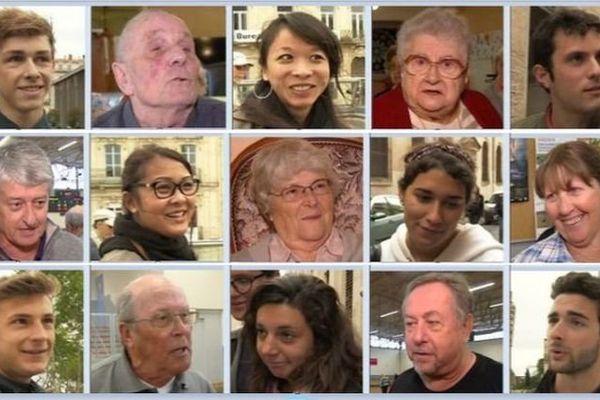 Les habitants du Languedoc-Roussillon consultés sur le futur nom de la région LRMP - mai 2016