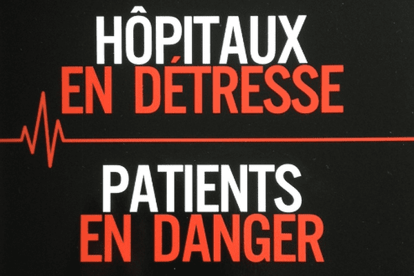 """""""Arrêtez le massacre!"""" alertent les médecins hôspitaliers"""