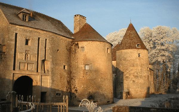 Porte Saint-Jean de la commanderie