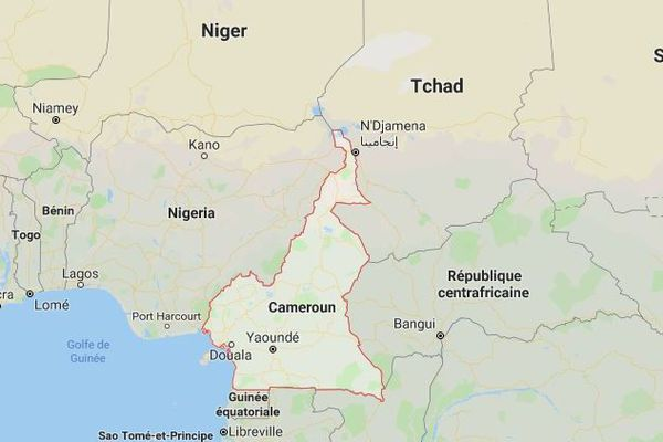 Gabriel a quitté sa ville natale de Douala au Cameroun, en 2018, parce qu'il était homosexuel. Aujourd'hui il est arrivé à Clermont-Ferrand.