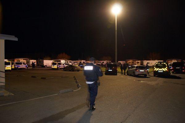 Un important dispositif avait été mobilisé en janvier dernier en Charente-Maritime.
