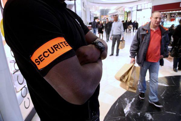 Les interventions des vigiles au sein des commerces sont particulièrement réglementées par la loi.