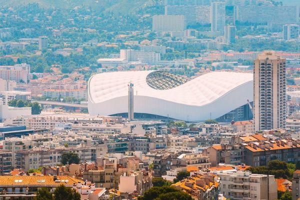 Le 8ème arrondissement très prisé par les acheteurs mais le Vélodrome n'y est pour rien...