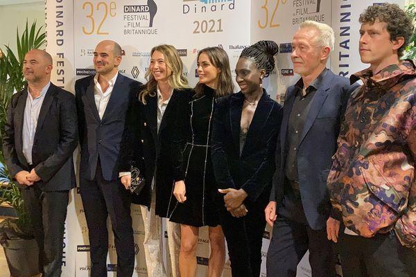 """Le jury du 32ème Festival du film britannique de Dinard a récompensé """"Limbo"""" de Ben Sharrock"""