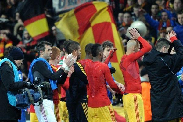 Le match Lens-Bordeaux ne sera finalement pas télévisé.