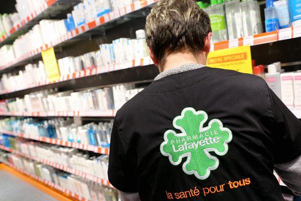 Le groupement de pharmacies Lafayette, basé à Toulouse, compte 152 officine à travers toute la France