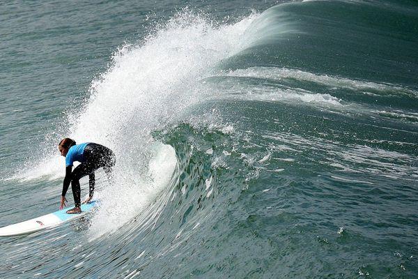 Les Mondiaux de surf débutent samedi 20 mai à Biarritz