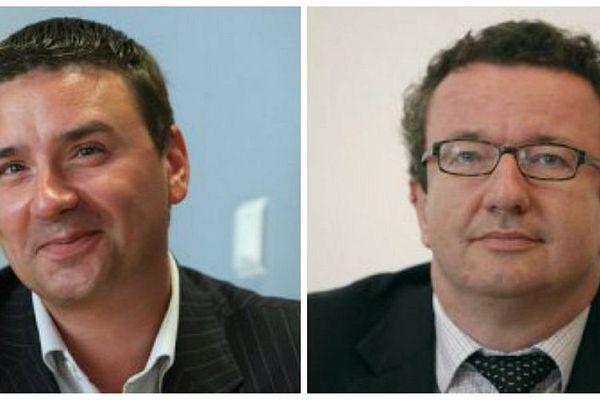 """Laurent Grandguillaume et Christian Paul font partie des députés les plus """"influents"""" de la législature  2012-2017 selon l'agence de communication """"Rumeur publique"""""""