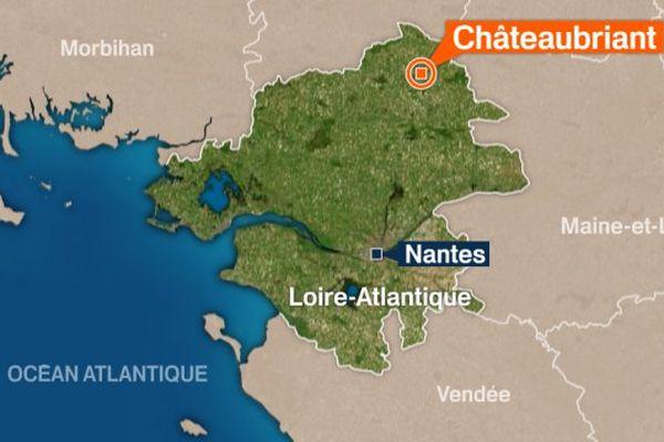 Disparue à Châteaubriant, Mathilde Vilain a été retrouvée