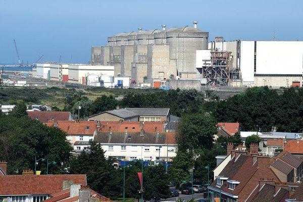 Avec ses six réacteurs nucléaires, la centrale de Gravelines est l'une des plus importantes d'Europe.