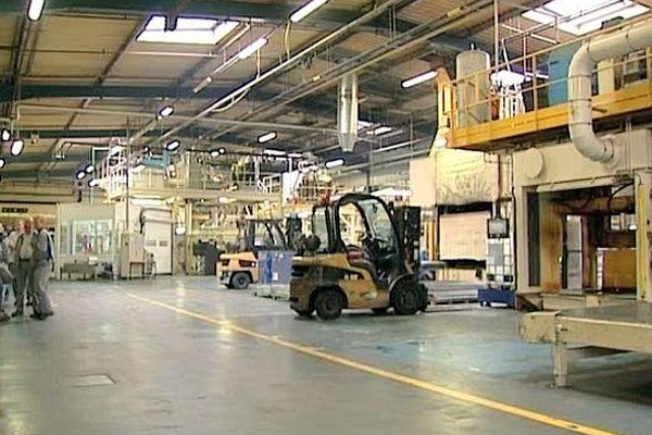 L'équipementier automobile Autoneum va ferme son site à Rouxmesnil-Bouteilles.