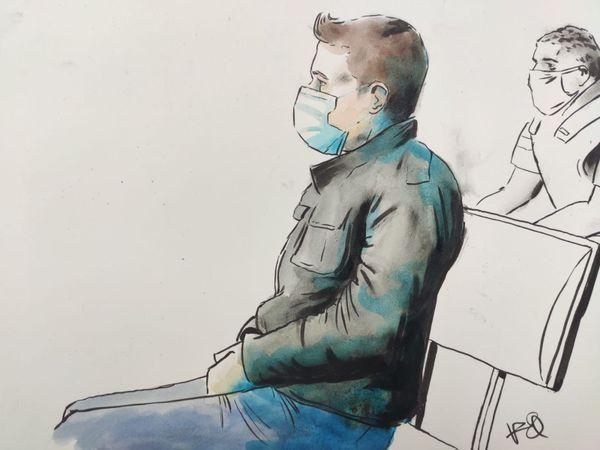 Jonathann Daval est jugé devant la cour d'assises pour meurtre sur conjoint.