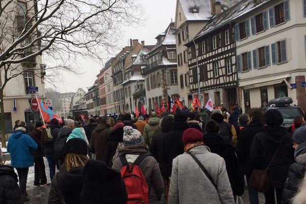 Manifestation anti-Arcadia, ce samedi.
