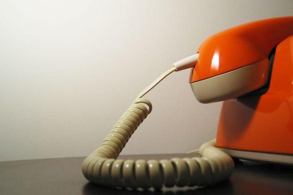 Arnaque au démarchage téléphonique en Maine-et-Loire