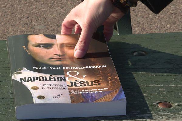Livre Napoléon &Jésus