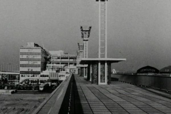 """""""La Jetée"""", un court-métrage de 28 minutes réalisé par Chris Marker en 1961, sera projetée en ouverture du 35ème Festival International du Court-Métrage de Clermont-Ferrand, le 1er février 2013"""