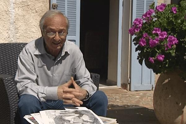 Arménie : le devoir de mémoire de Serge Norayan en Corse