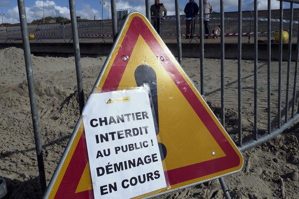 Deux bombes seront désamorcées le 19 janvier 2020. Entre Colombelles et Giberville, une zone sera interdite au public une large partie de la journée.
