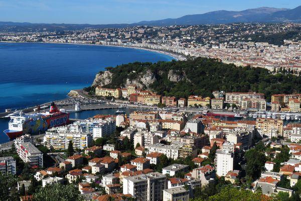 Les prix de l'immobilier à Nice vont du simple au double en fonction des quartiers !