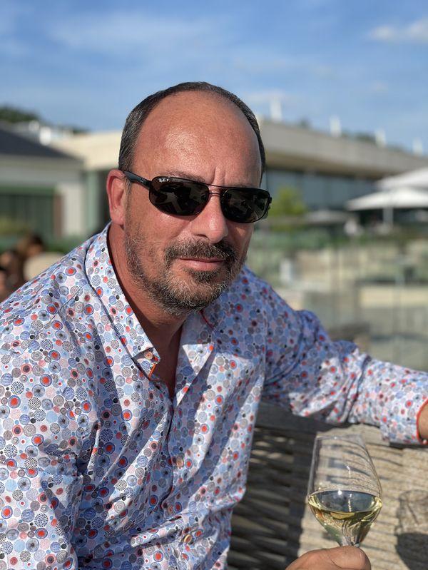 Il y a 14 ans, la vie de Jean-François Rondelli bascule suite à une prise de sang qui révèle un taux de glycémie inquiétant.