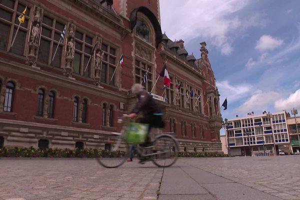 Les Dunkerquois peuvent bénéficier d'une aide de 150 euros pour l'achat d'un vélo