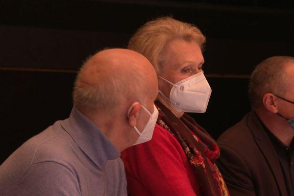 Louise Albertini, mère d'une des victimes de l'attentat du Bataclan, a commandé une œuvre symphonique.