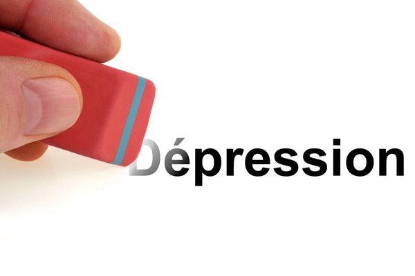 La dépression, une maladie mal connue propice aux clichés culpabilisants - image d'illustration.