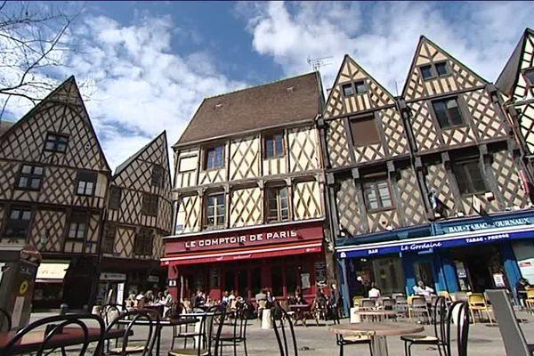 Le Printemps de Bourges totalise 22 000 nuitées en 6 jours de festival.