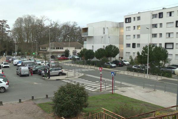 Un comité local de surveillance et de prévention de la délinquance doit se tenir le 13 janvier pour évoquer la montée de la délinquance dans le quartier  de la Châtaigneraie-Arago à Pessac.