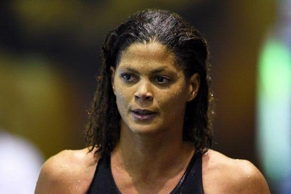 Coralie Balmy 1re Française qualifiée pour les JO-2016 sur 400 m libre