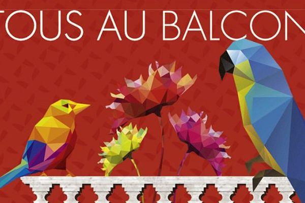 """L'Opéra de Lyon lance l'opération """"Tous au balcon !"""" en mars 2015 pour les 18-28 ans"""