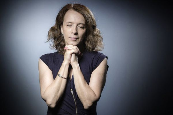 Véronique Olmi fait partie des quatre finalistes du prix Goncourt