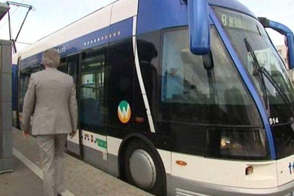 Faut il investir dans le tramway de Caen? Un sujet de campagne pour les municipales 2014