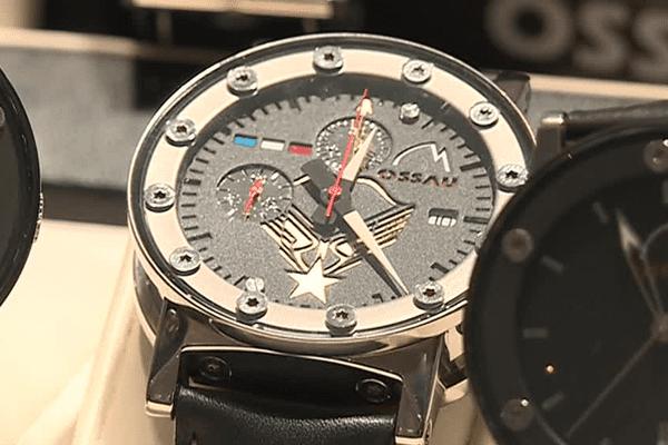 Les montres Ossau sont fabriquées en Béarn