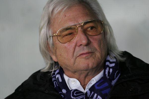 L'ancien président du Racing Egon Gindorf est mort ce jeudi 8 octobre 2020 à Monaco.