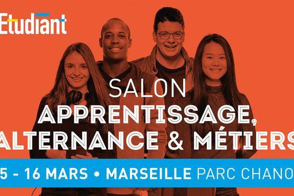 Salon de l'apprentissage, de l'alternance et des métiers de Marseille