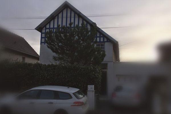 Caen, une femme de 55 ans tuée à coups de couteau par son compagnon