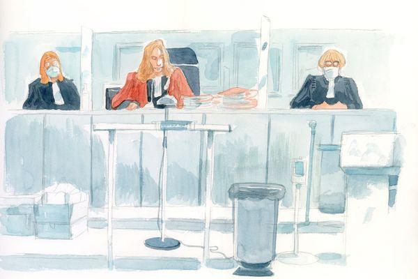 La cour a rendu son verdict : 30 ans de réclusion pour Philippe Gillet.