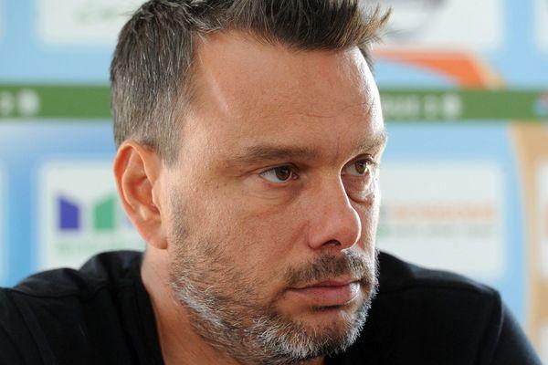 Ligue 2 : Hervé Della Maggiore nouvel entraîneur du GFC Ajaccio